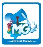 Logo Maarif Garden