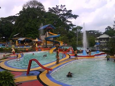 5 Tempat Piknik Di Depok Jawa Barat Yang Murah : Taman Wisata Pasir Putih DLL