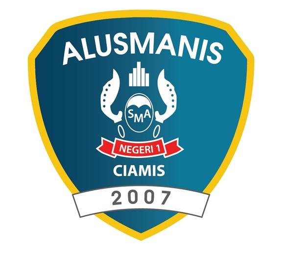 logo ALUSMANIS 2007