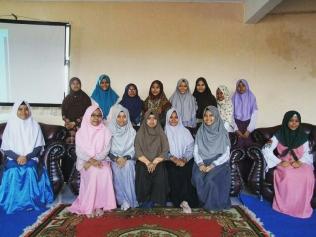 6. Temu Alumni IRM Al Kautsar (2)